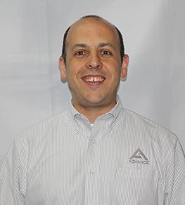 Chris Santarpio